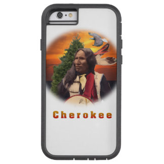 チェロキーインディアン TOUGH XTREME iPhone 6 ケース