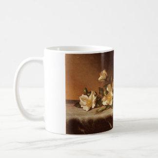 チェロキーバラ… マーティン・ジョンソンHeade コーヒーマグカップ