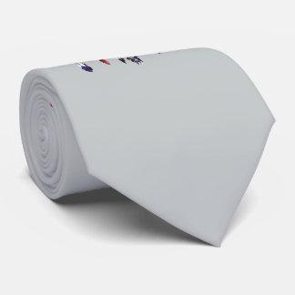チェロキー人のタイがあること誇りを持った オリジナルタイ