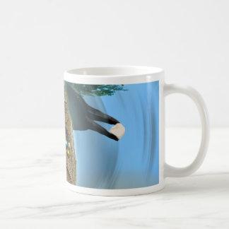 チェロキーChrysalis コーヒーマグカップ