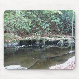 チェロキーNat。 森林TN禿げた川モンロー郡 マウスパッド