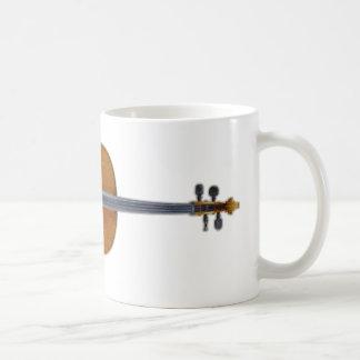 チェロ コーヒーマグカップ