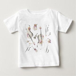 チェロ(10).jpg ベビーTシャツ