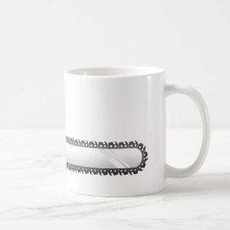 チェーンソー コーヒーマグカップ