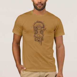 チカーノのTシャツのスタイルCamisetas Tシャツ