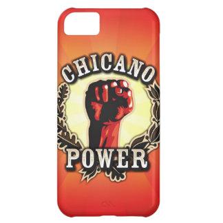 チカーノ力のiPhone 5の場合 iPhone5Cケース