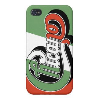 チカーノ iPhone 4 ケース