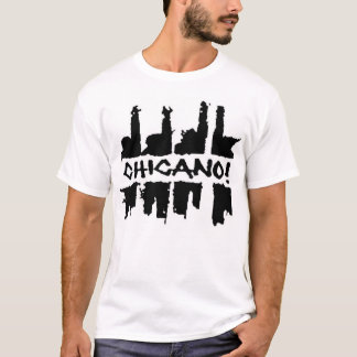 チカーノ Tシャツ