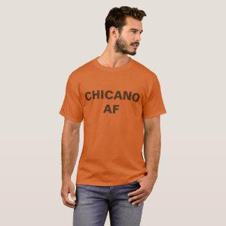 チカーノAF Tシャツ