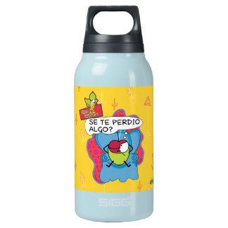 チコのチワワのボトル、Botella de Agua 断熱ウォーターボトル