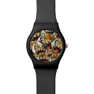 チタニウム(g)のmer 腕時計