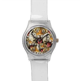 チタニウム(g)のmer 2.0 腕時計