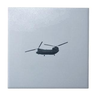 チヌックのヘリコプター タイル