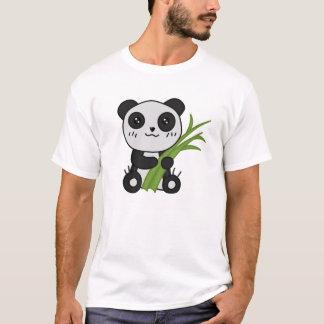 チノパンダ Tシャツ
