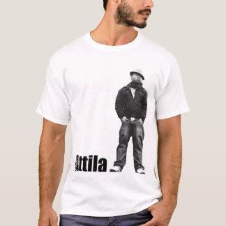 チノAttilaのティー Tシャツ