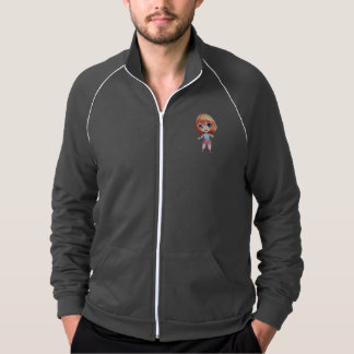 チビ(小さくかわいく書いた感じ)のDee Deeのジャケット ジャケット