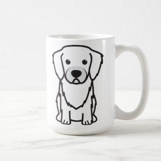 チベットのスパニエル犬犬の漫画 コーヒーマグカップ