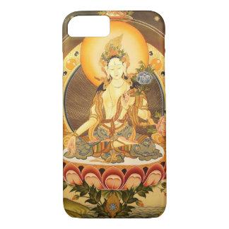 チベットの仏教の芸術のiPhone 7の場合 iPhone 7ケース