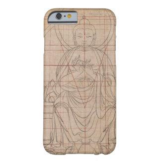チベットの対称 BARELY THERE iPhone 6 ケース