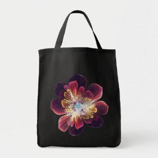 チベットの海の花 のカスタムなトートバック トートバッグ