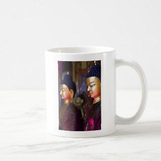 チベットの神社仏 コーヒーマグカップ