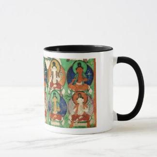チベット人のタラのマグ マグカップ