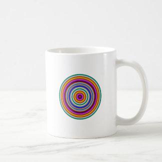 チャクラの黙想の焦点用具 コーヒーマグカップ