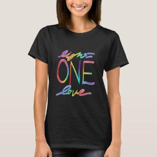 チャクラ1はカスタムな芸術の衣類のTシャツをワード Tシャツ