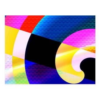 チャネル2 ポストカード
