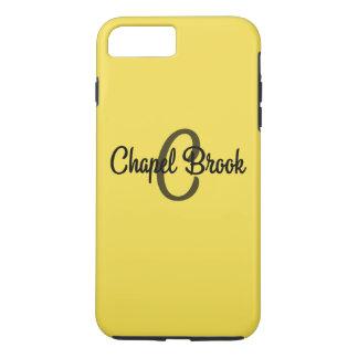 チャペルの小川7のプラスのiphoneの場合 iPhone 8 plus/7 plusケース
