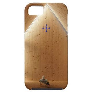 チャペルライト iPhone SE/5/5s ケース