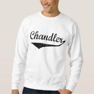 チャンドラー スウェットシャツ