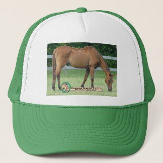 チャーリーの馬の帽子 キャップ