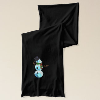 チャーリー雪の人のスカーフ スカーフ