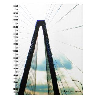 チャールストンSCのノート ノートブック