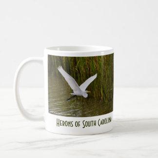 チャールストンSCの鷲 コーヒーマグカップ