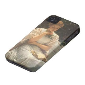 チャールズエドワードPerugini著Orangery Case-Mate iPhone 4 ケース