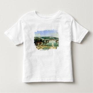 チャールズギヨームLe Normantの館 トドラーTシャツ