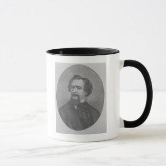 チャールズジョンHuffam Dickens マグカップ
