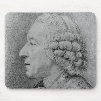 チャールズニコラスコシャン1767年 マウスパッド