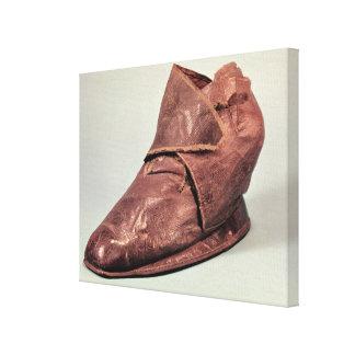 チャールズモーリスに属するブーツ キャンバスプリント