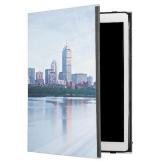 """チャールズ川を渡るボストン背部湾 iPad PRO 12.9"""" ケース"""