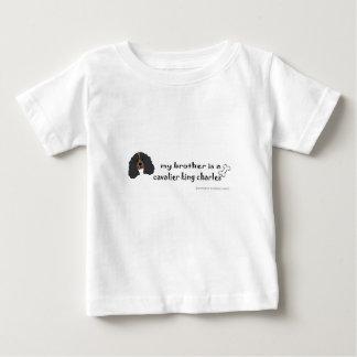 チャールズ無頓着な王-多くは繁殖します ベビーTシャツ