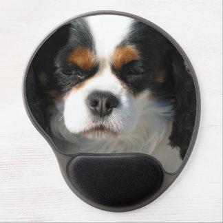 チャールズ王スパニエル犬 ジェルマウスパッド
