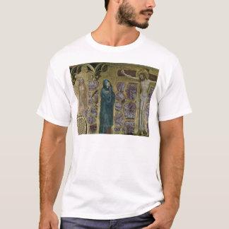 チャールズ祈りの言葉、ヴァージンおよびキリストのIVの Tシャツ