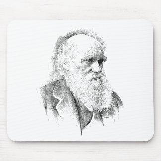 チャールズ・ダーウィンの種1872年の起源 マウスパッド