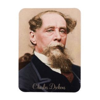 チャールズ・ディケンズの磁石 マグネット