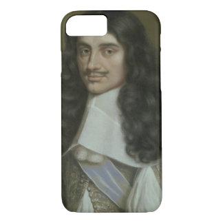 チャールズII (1630-85年) iPhone 8/7ケース