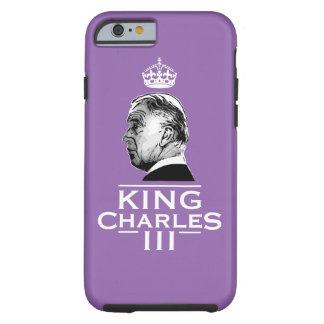 チャールズThird王の即位 ケース
