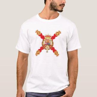 チャールズV Tシャツ